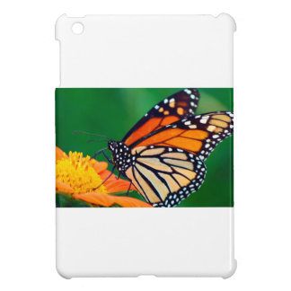 Beautiful Monarch Butterfly Cover For The iPad Mini