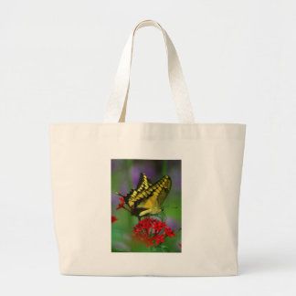Beautiful Monarch Butterfly Photo Tote Bag