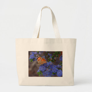 Beautiful Monarch Butterfly Photo Bags