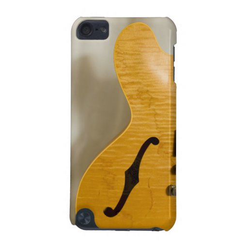 Beautiful Music--Gibson ES-335 iPod Touch (5th Generation) Case