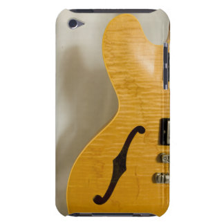 Beautiful Music--Gibson ES-335 iPod Case-Mate Case