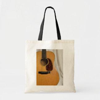 Beautiful Music--Grandpa Martin Tote Bag