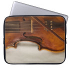 Beautiful Music--Violin Laptop Sleeve