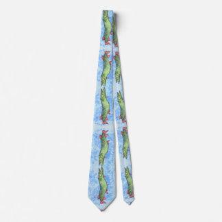 Beautiful Muskie. Tie