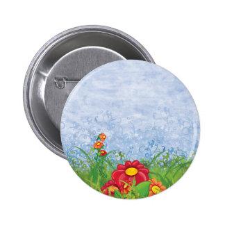 Beautiful Nature button