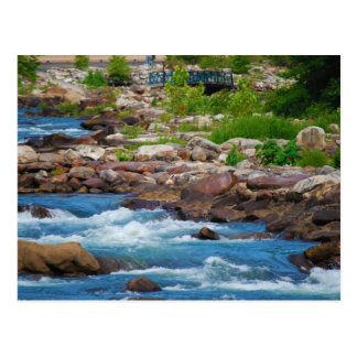 Beautiful Nature Scene Post Card