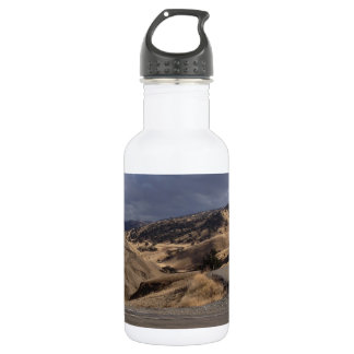 Beautiful Northern California Rolling Hills 532 Ml Water Bottle