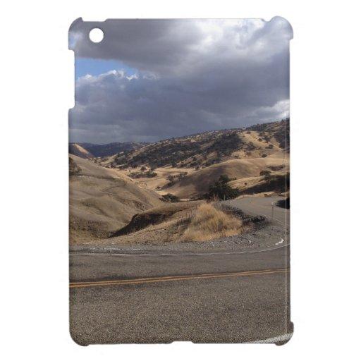 Beautiful Northern California Rolling Hills iPad Mini Case