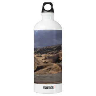 Beautiful Northern California Rolling Hills SIGG Traveller 1.0L Water Bottle