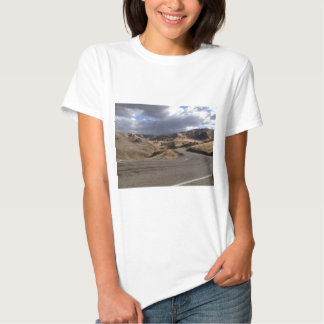 Beautiful Northern California Rolling Hills T Shirts