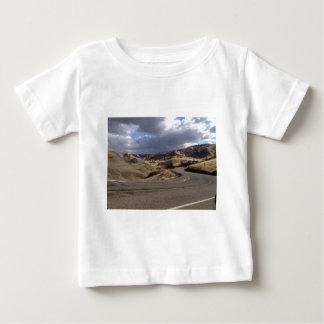Beautiful Northern California Rolling Hills Tee Shirts