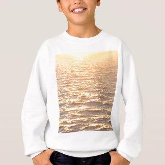 Beautiful Ocean Golden Hour Sunrise Sweatshirt