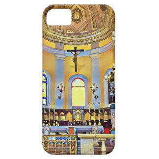 Beautiful Old San Juan Artistic Sanctuary iPhone 5 Case