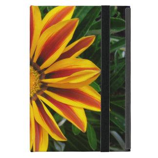 Beautiful Orange Sun Flower Photo iPad Mini Cover
