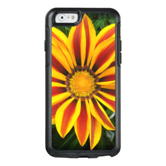 Beautiful Orange Sun Flower Photo OtterBox iPhone 6/6s Case
