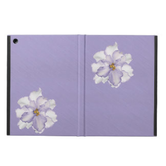 Beautiful Orchid Lavender iPad Air Case