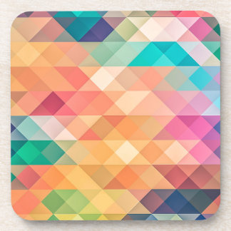 beautiful pattern fashion style rich looks colours coaster