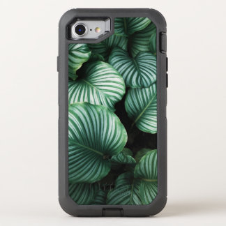 beautiful pattern fashion style rich looks OtterBox defender iPhone 8/7 case