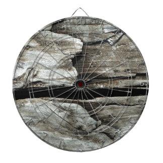 beautiful pattern wood fashion style rich looks dartboard
