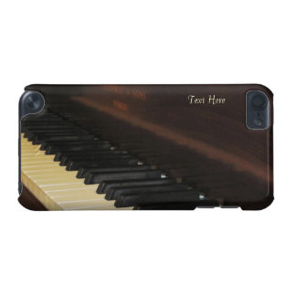 Beautiful Piano iPod 5g Case