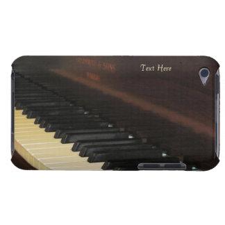 Beautiful Piano iPod Case