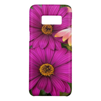 Beautiful Pink Daisies Case-Mate Samsung Galaxy S8 Case