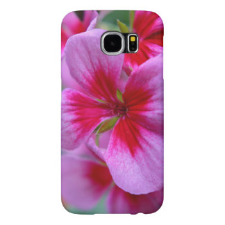 beautiful pink flower on your phone case. samsung galaxy s6 cases