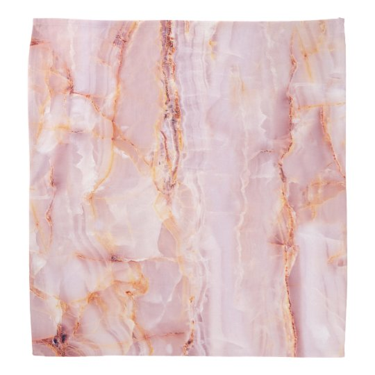 beautiful,pink,marble,girly,nature,stone,elegant,g bandana