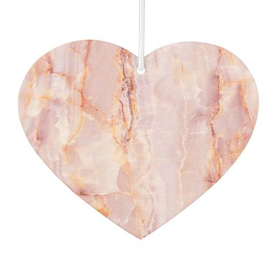 beautiful,pink,marble,girly,nature,stone,elegant,g car air freshener