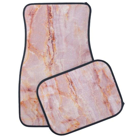 beautiful,pink,marble,girly,nature,stone,elegant,g car mat