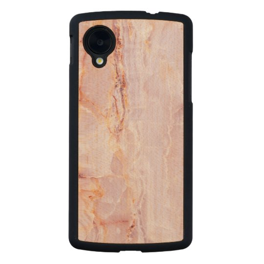 beautiful,pink,marble,girly,nature,stone,elegant,g carved maple nexus 5 case