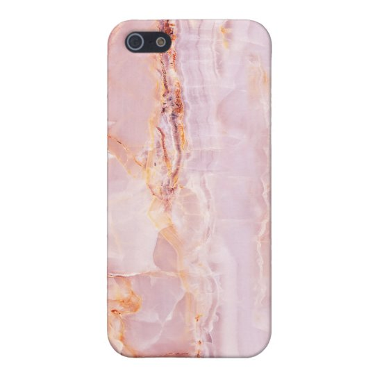 beautiful,pink,marble,girly,nature,stone,elegant,g case for iPhone 5/5S