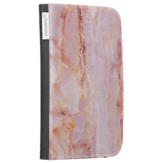 beautiful,pink,marble,girly,nature,stone,elegant,g case for kindle