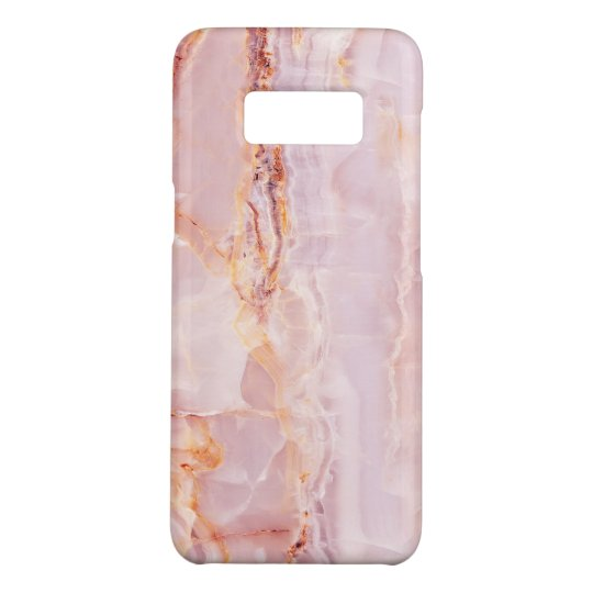 beautiful,pink,marble,girly,nature,stone,elegant,g Case-Mate samsung galaxy s8 case