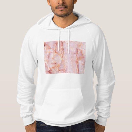 beautiful,pink,marble,girly,nature,stone,elegant,g hoodie