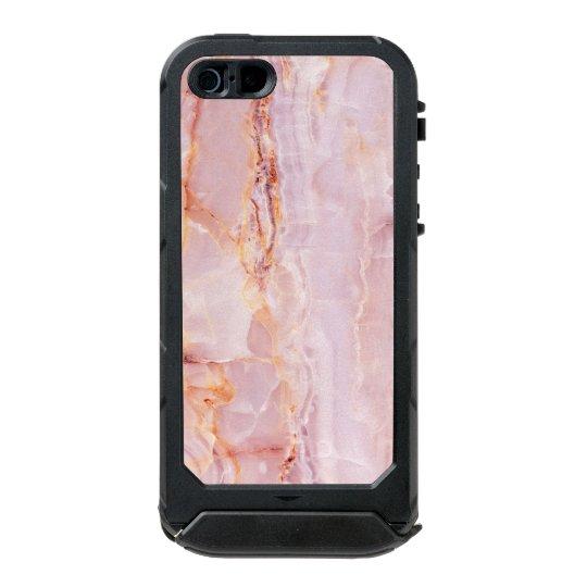 beautiful,pink,marble,girly,nature,stone,elegant,g incipio ATLAS ID™ iPhone 5 case