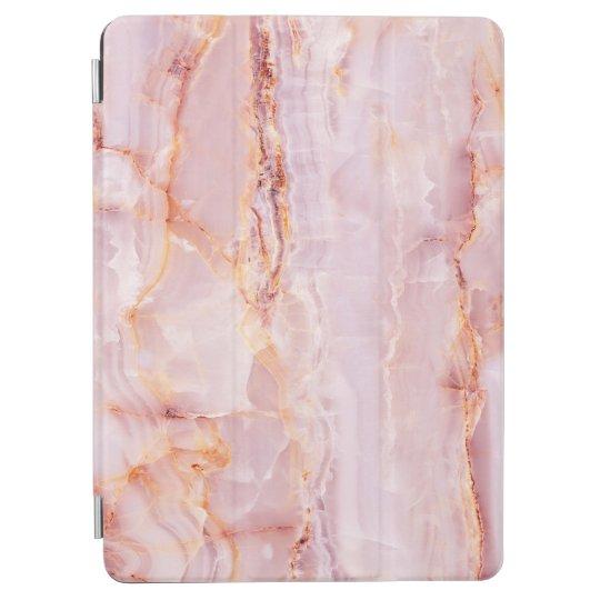 beautiful,pink,marble,girly,nature,stone,elegant,g iPad air cover
