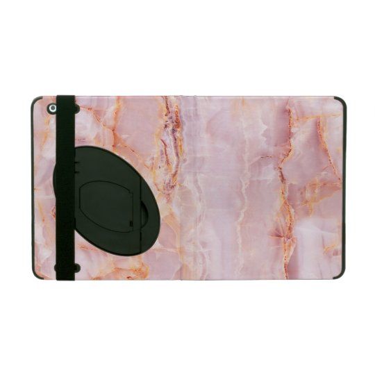 beautiful,pink,marble,girly,nature,stone,elegant,g iPad cover