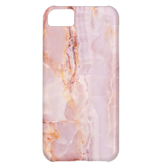 beautiful,pink,marble,girly,nature,stone,elegant,g iPhone 5C case