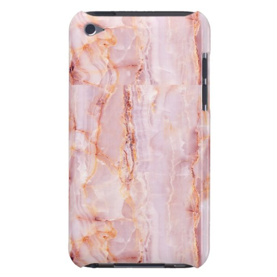 beautiful,pink,marble,girly,nature,stone,elegant,g iPod touch covers
