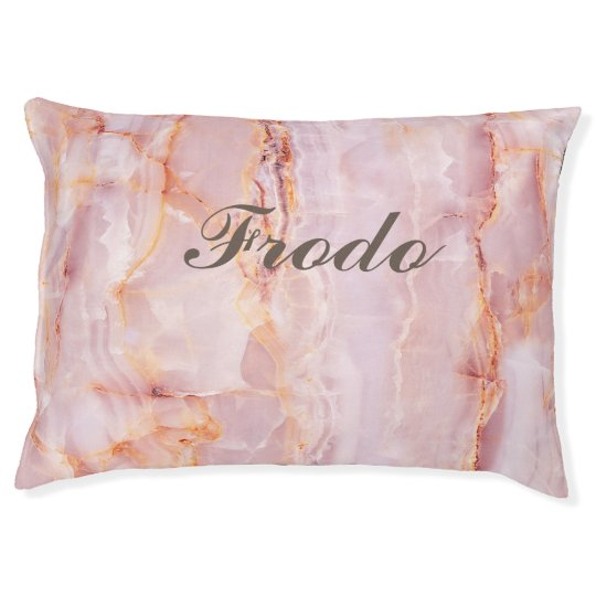 beautiful,pink,marble,girly,nature,stone,elegant,g pet bed