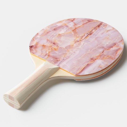 beautiful,pink,marble,girly,nature,stone,elegant,g ping pong paddle