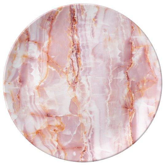 beautiful,pink,marble,girly,nature,stone,elegant,g plate