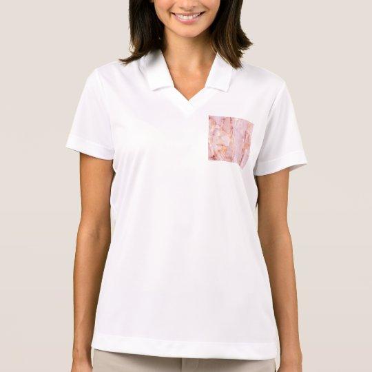 beautiful,pink,marble,girly,nature,stone,elegant,g polo shirt