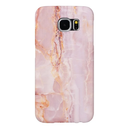 beautiful,pink,marble,girly,nature,stone,elegant,g samsung galaxy s6 cases