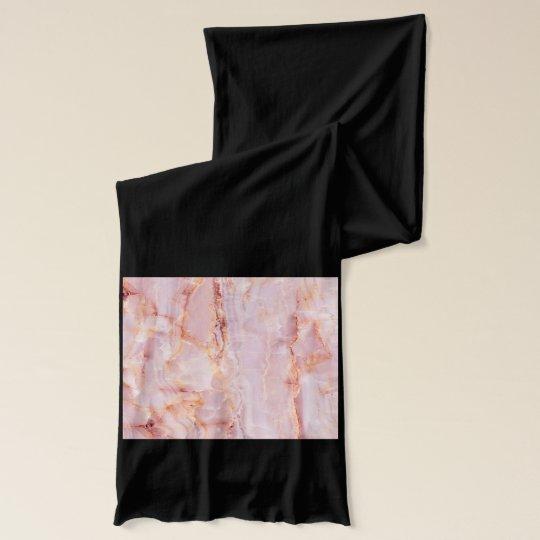 beautiful,pink,marble,girly,nature,stone,elegant,g scarf
