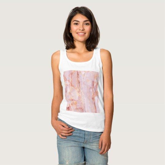 beautiful,pink,marble,girly,nature,stone,elegant,g singlet
