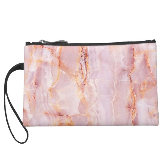 beautiful,pink,marble,girly,nature,stone,elegant,g suede wristlet
