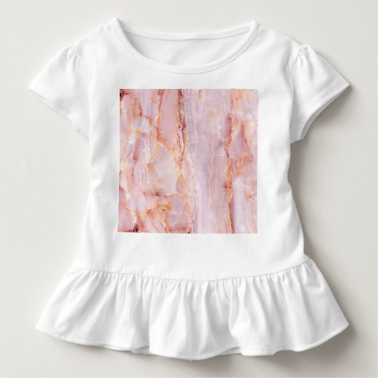 beautiful,pink,marble,girly,nature,stone,elegant,g toddler T-Shirt