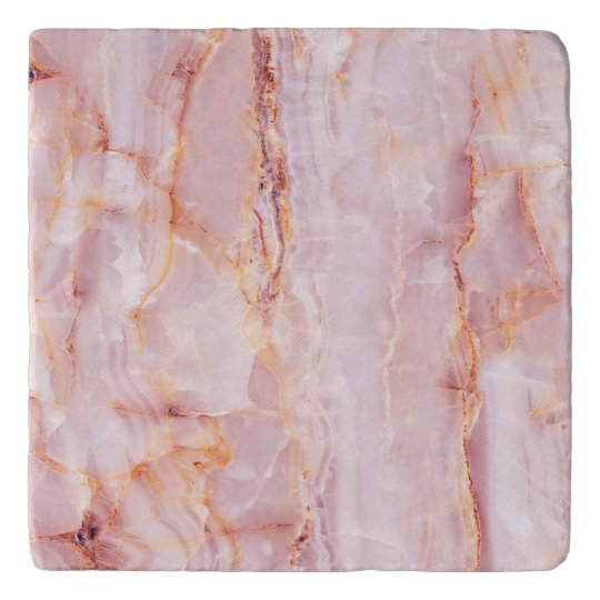 beautiful,pink,marble,girly,nature,stone,elegant,g trivet